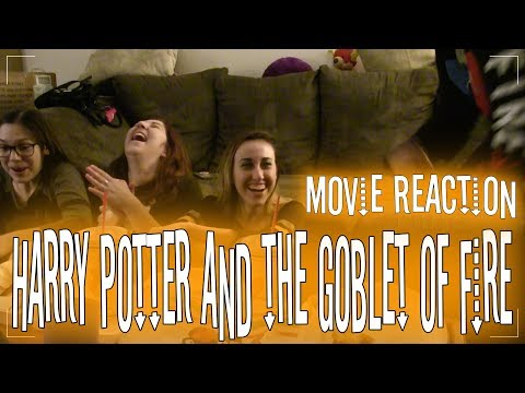 Movi Night: Harry Potter And The Goblet Of Fire