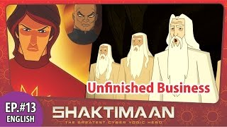 Video Shaktimaan - Episode 13 MP3, 3GP, MP4, WEBM, AVI, FLV Juni 2018