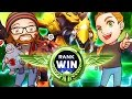 RANK WIN | MFPallytime & Mewnfare | TGN Squadron Heroes of the Storm Team League Gameplay