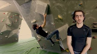 Climbing vlogs vol.12 Kevin by Arch Climbing
