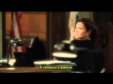 Law & Order: Special Victims Unit 13.01 Clip 4