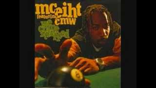MC Eiht - All 4 the Money [Screwed]