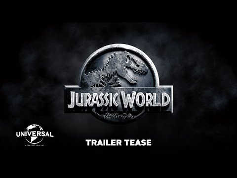 Jurassic World (Sneak Peek 2)
