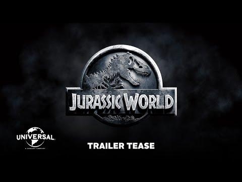 Тийзър на трейлъра Jurassic World