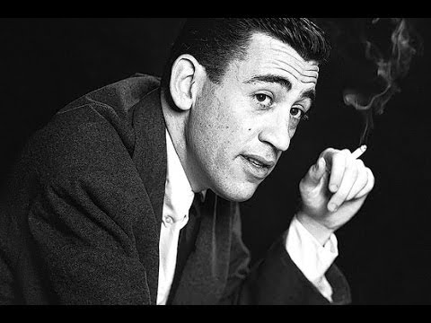 Salinger (2013) - Movie Review & Discussion