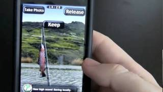 i Fishing Fly Fishing Lite YouTube video