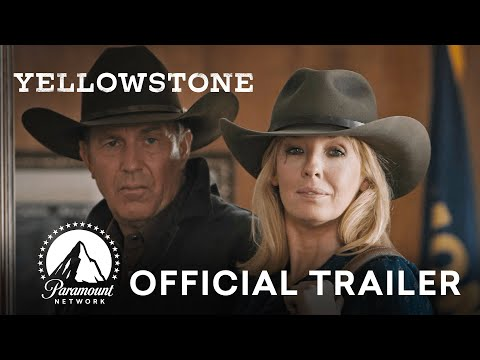 Yellowstone Season 3 Official Midseason Trailer | Paramount Network