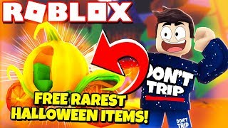 How to Get FREE RARE HALLOWEEN ITEMS in Adopt Me! NEW Adopt Me Flying Potion Update (Roblox)