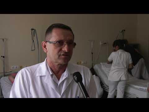 A Nagyatádi Kórház további fejlesztése a tét
