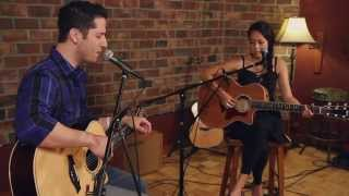 With Or Without You - U2 (Kina Grannis & Boyce Avenue Acoustic Cover) on iTunes & Amazon