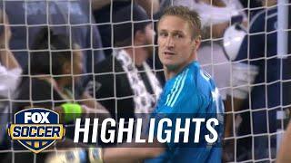 Sporting Kansas City vs. Vancouver Whitecaps   2018 MLS Highlights by FOX Soccer