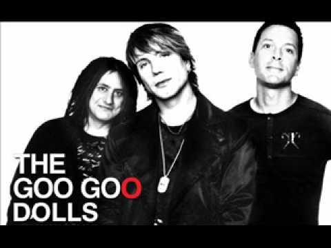 Tekst piosenki Goo Goo Dolls - I don't want the world to see me po polsku