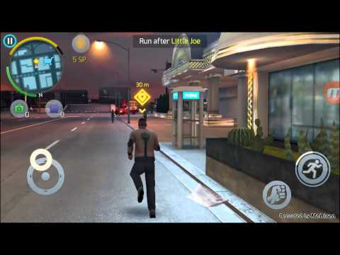 gangstar vegas android download