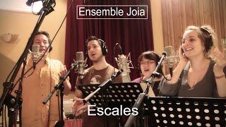 Ensemble Joia - Escales