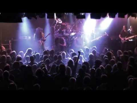 FATES WARNING - I Am