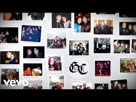 Life Can't Get Much Better (Lyric Video)