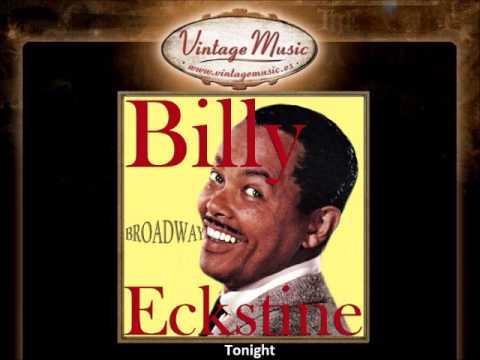 Tekst piosenki Billy Eckstine - Tonight po polsku