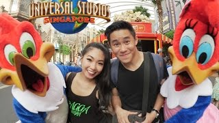 Download Lagu Come With Us (Universal Studios Singapore) | Eden Ang Mp3