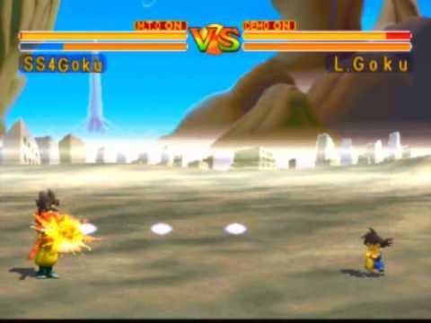 combos dragon ball final bout playstation