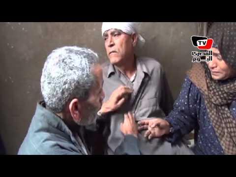 والد شهيد بتفجيرات سيناء: آخر أجازة له في الجيش