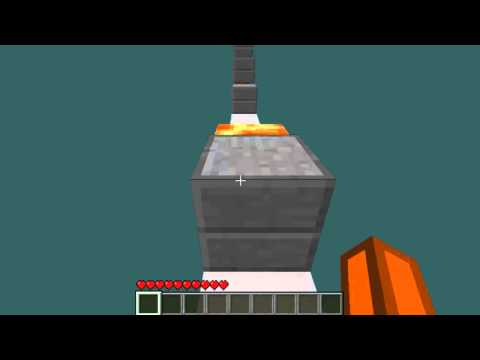 The Impossible Game in Minecraft (RECREATION OF ANOTHER GAME)