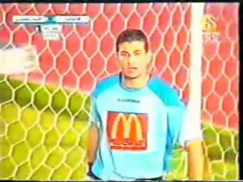 ElHaney - Egyptian Goalkeeper.