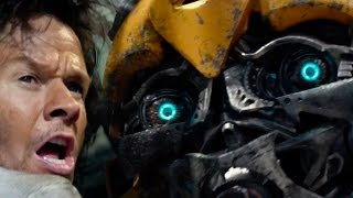 Transformers 5: The Last Knight | official trailer #1 (2017) Michael Bay Mark Wahlberg by Movie Maniacs