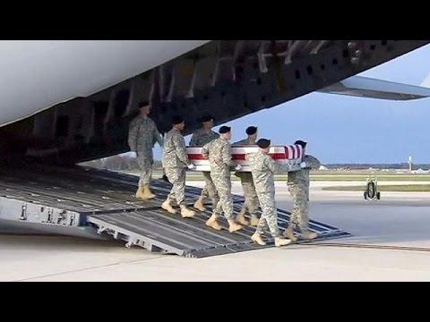 Ιράκ: Κοινή επιχείρηση Αμερικανών και Κούρδων για την απελευθέρωση ομήρων