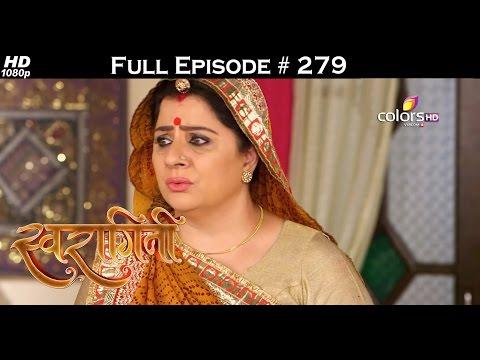Swaragini--18th-March-2016--स्वरागिनी--Full-Episode-HD
