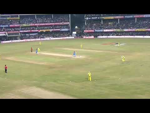 Video Rohit sharma's six into the orbit in indore,marvelous hitting by hitman download in MP3, 3GP, MP4, WEBM, AVI, FLV January 2017
