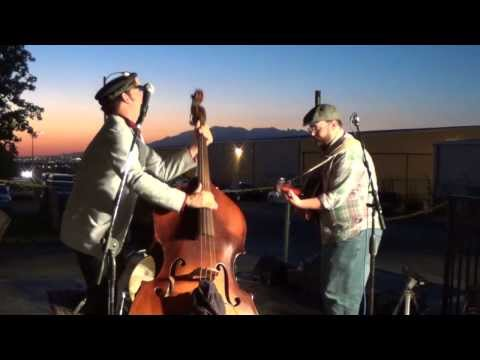 hobo jazz singing hit the road jack