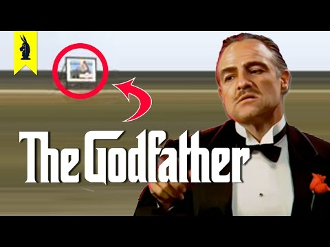 The Hidden Meaning In The Godfather - Earthling Cinema