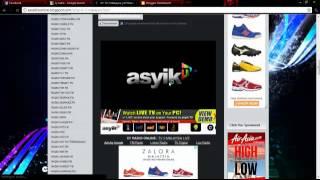 Dengar Radio & Tonton TV di Xy Radio Online