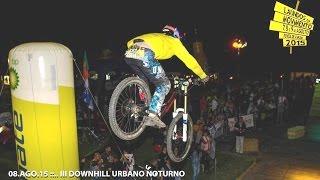 3.º Downhill Urbano Noturno | Campeonato Regional DHU AC Porto 2015