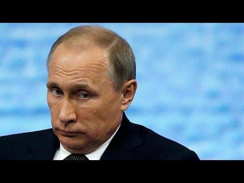 Βλαντιμίρ Πούτιν: «Δεν έχουμε καμία σχέση με το Brexit»