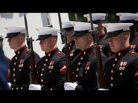 A Marines Tribute - Semper Fi