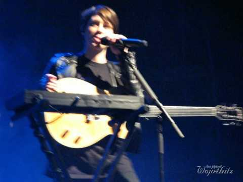 9/16 Tegan & Sara - Bathroom Break + On Directing @ Egyptian Ballroom, Indianapolis, IN 5/10/14