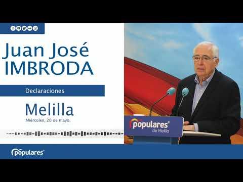 El gobierno de Melilla se ampara en el Estado de A...
