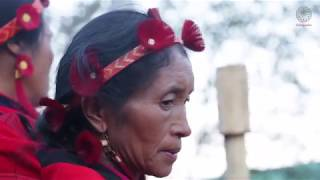 An Interview with the Sangtam Tribe