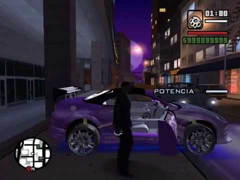 Gta San Andreas Cleo Mods