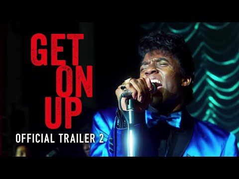 Get on Up (Trailer 3)