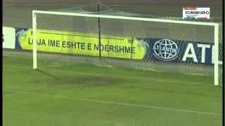 Albania  2   0  Armenia  All Goals And Full Match Highlights 14 08 2013