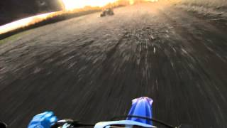5. 2015 YZ 125 top speed and race