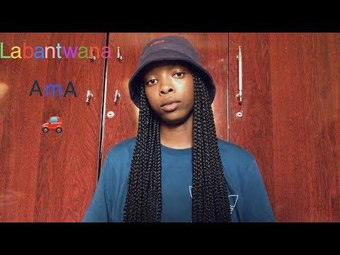 Labantwana Ama Uber (cover)
