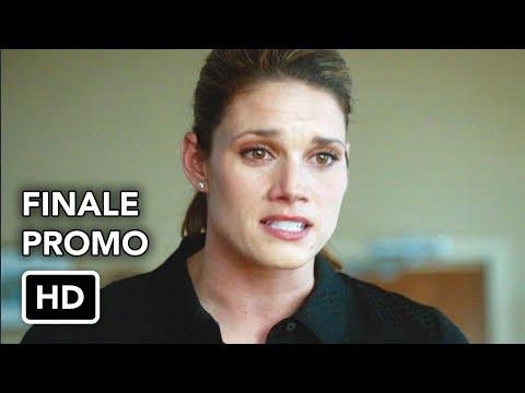 "FBI 1x22 Promo ""Closure"" (HD) Season Finale"