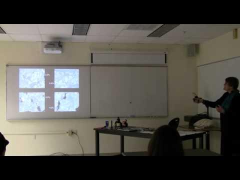 Porosität und Hinweise auf Sonnensystem Prozesse