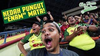 Video Kedah pungut 'ENAM' Mata! | Liga Super 2018 | #AkuTurunStadium MP3, 3GP, MP4, WEBM, AVI, FLV Juli 2018