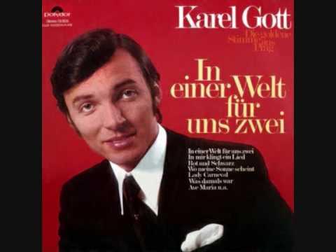 Descargar MP3 Karel Gott Rot Und Schwarz Paint It Black