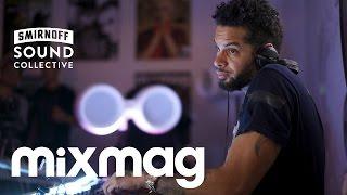 MK - Live @ Mixmag Lab LA 2015