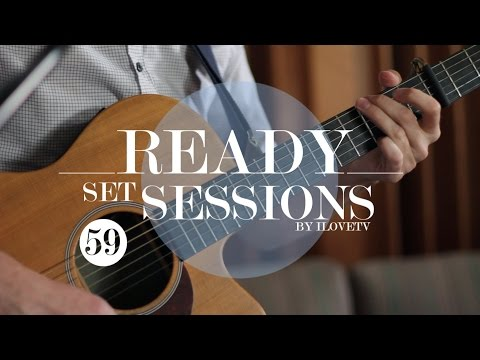 Be Brave Benjamin - My Soul //  #59 Ready Set Sessions